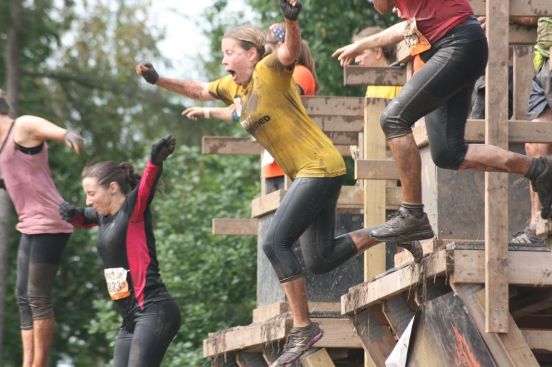 Tough Mudder June '14