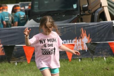 Tough Mudder June '14