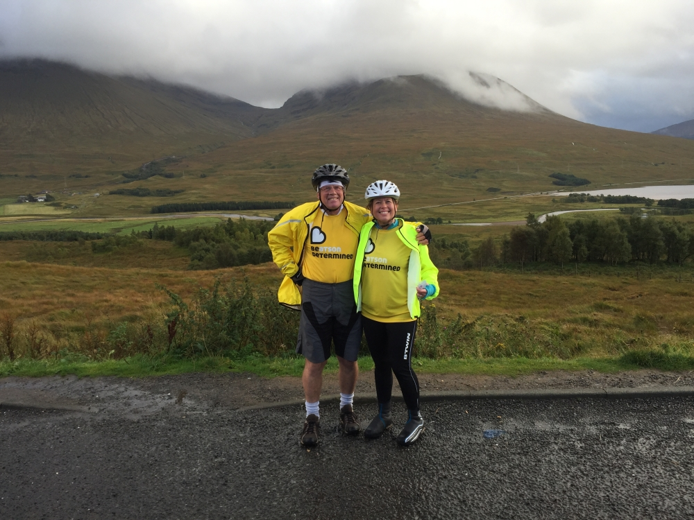 Team Beatson Cycle to Skye (5/6)